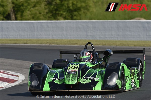 Madison Snow to Pilot Extreme Speed Motorsports IMSA Lites Entry at Road America