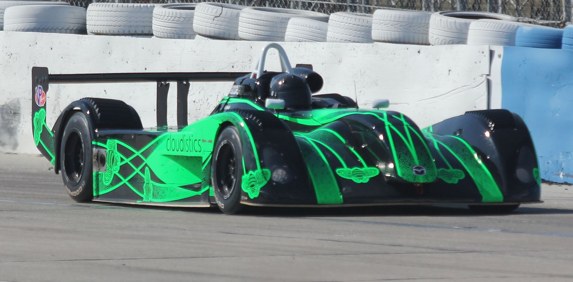 Extreme Speed Motorsports Kicks Off IMSA Lites Program at Sebring