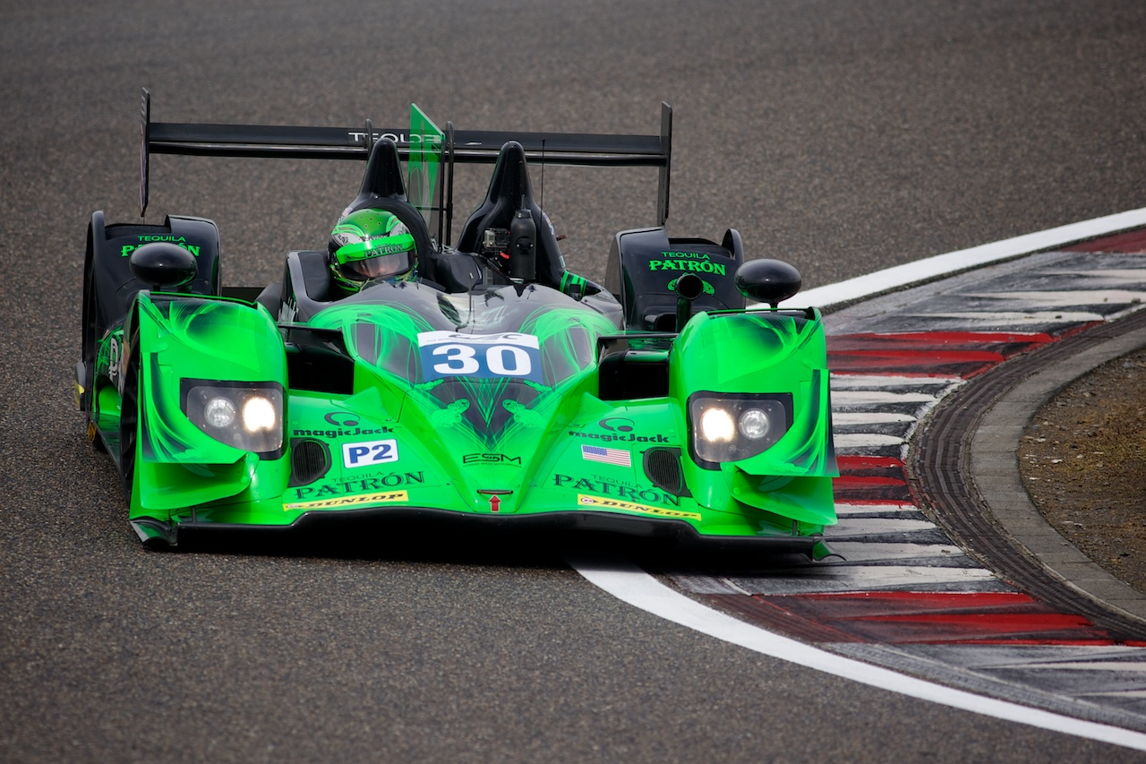 Tequila Patrón ESM Set for 6 Hours of Silverstone Debut