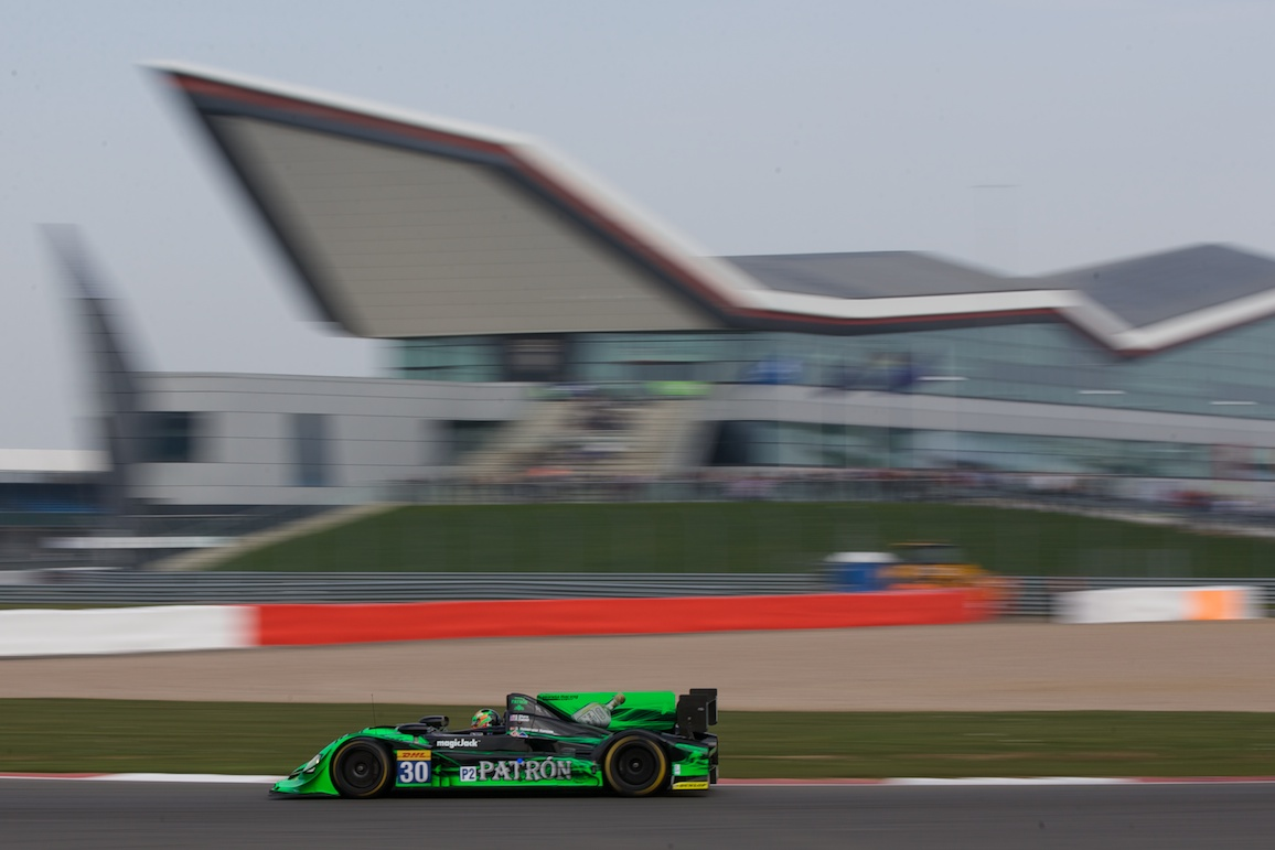 Tequila Patrón ESM Qualifies for 6 Hours of Silverstone