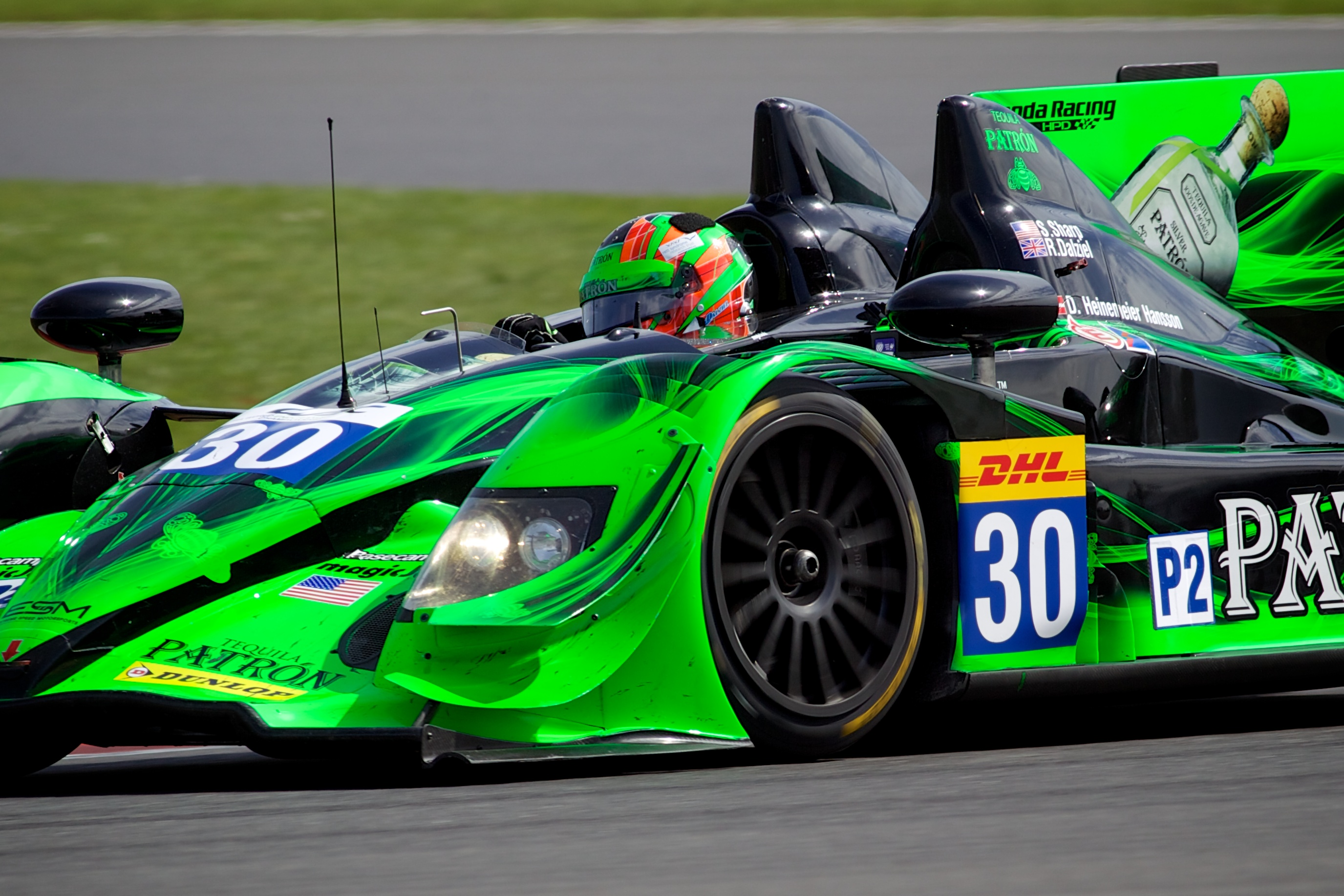 Championship-Caliber Run for Tequila Patrón ESM at 6 Hours of Silverstone