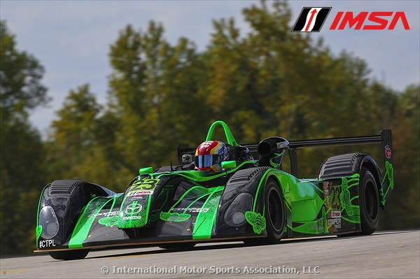 Extreme Speed Motorsports Continues IMSA Lites Program for 2016