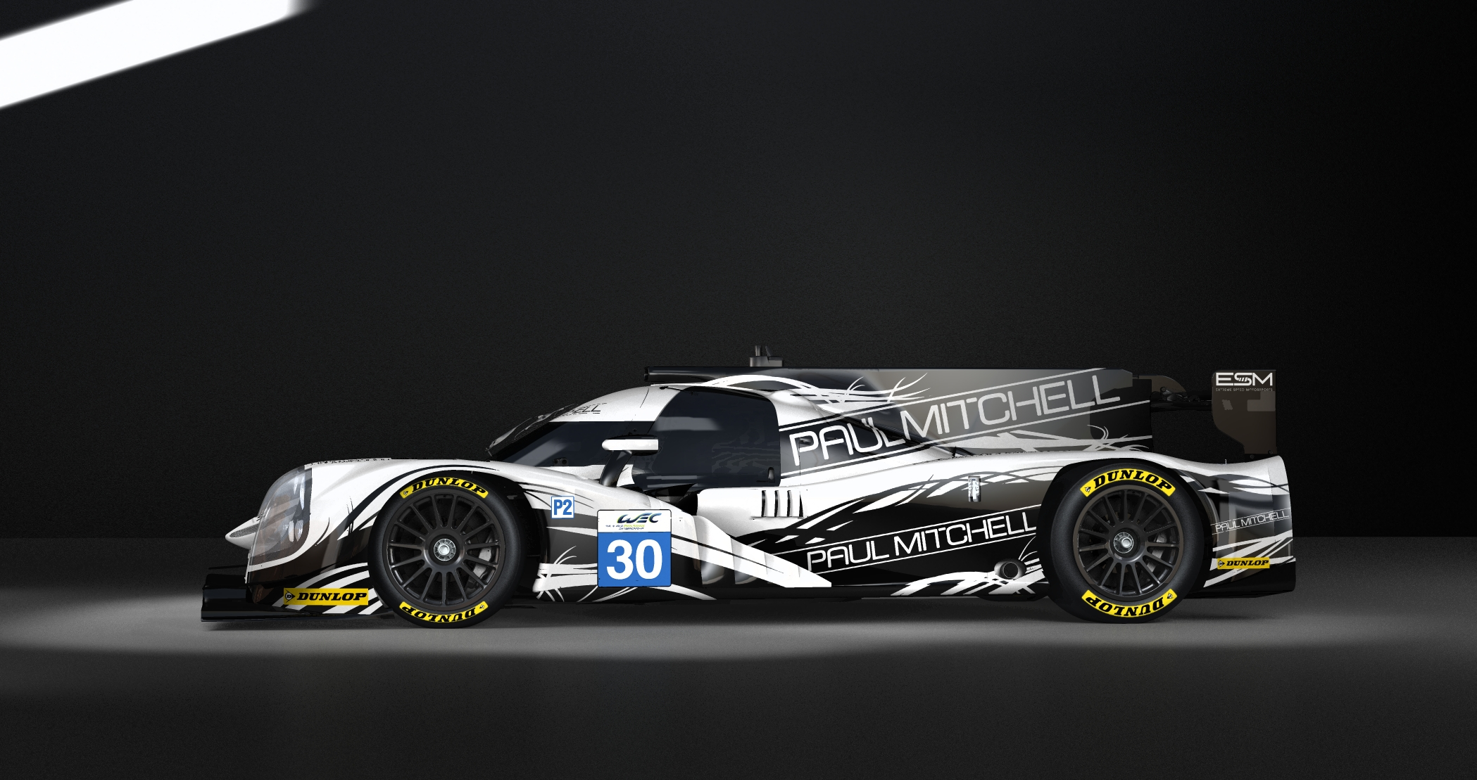 Tequila Patrón Announces Paul Mitchell as Primary Sponsor for 24 Hours of Le Mans