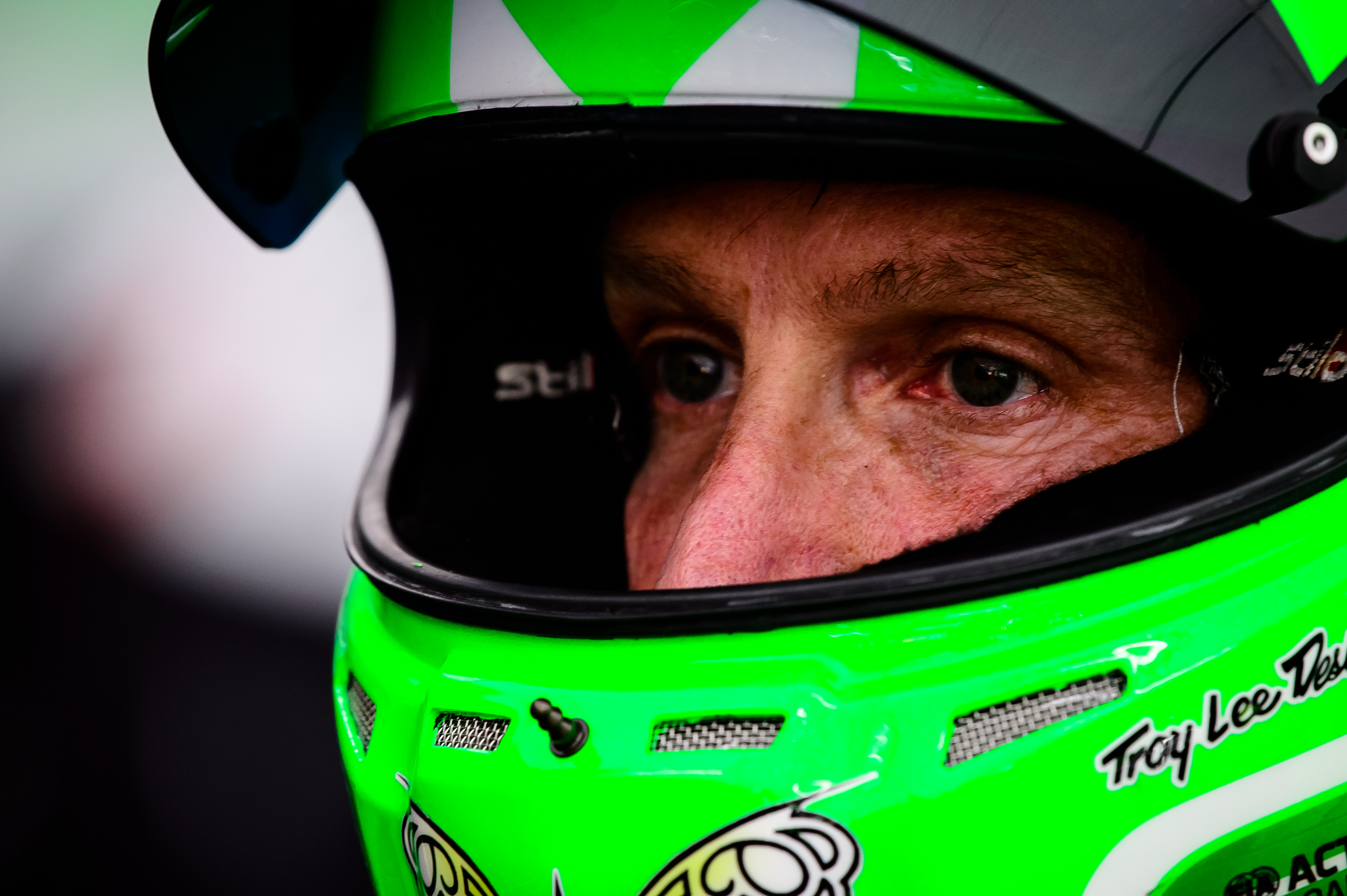 Tequila Patrón ESM's Ed Brown to Retire from Prototype Racing